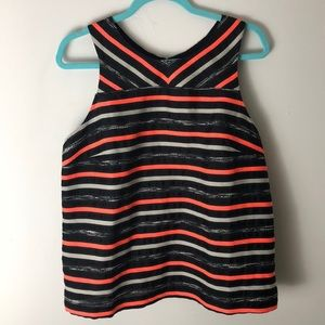 🔥Anthropologie top size 14